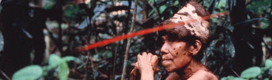 Amazonian Tribes women