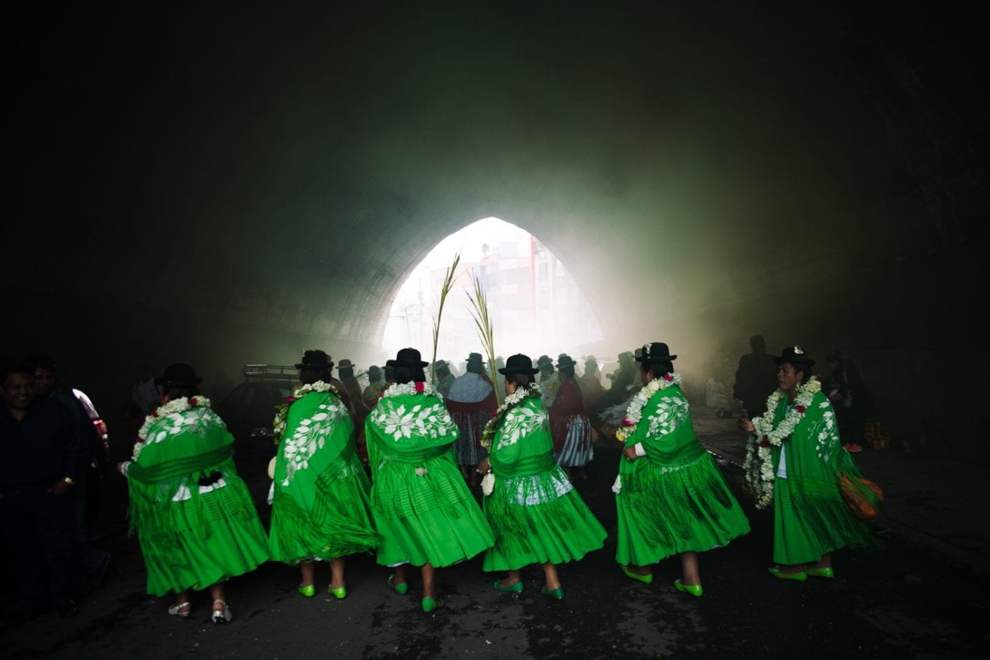 Manueal Seoane Bolivia