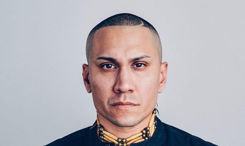 First Nation MTV Award Winner