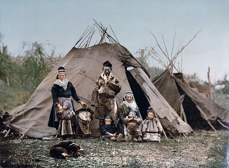 The Saami People