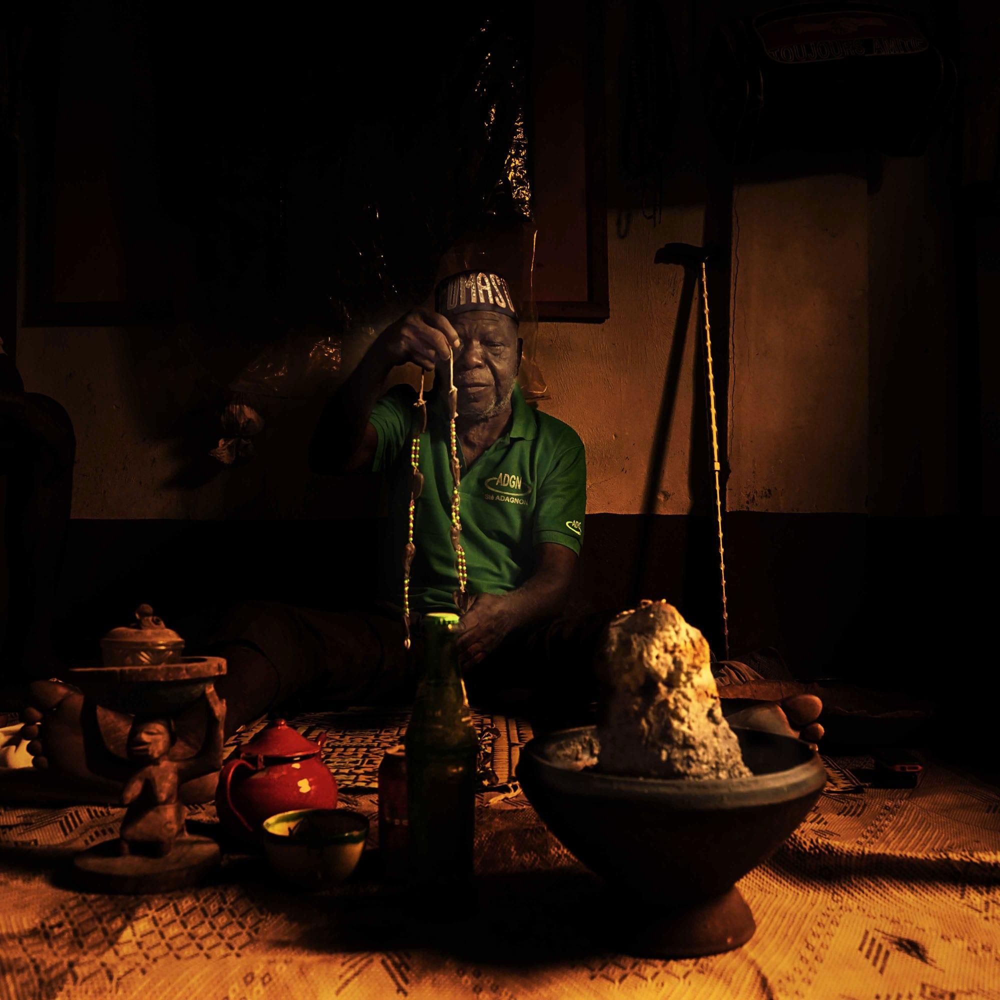 Benin Vodoun Voodoo