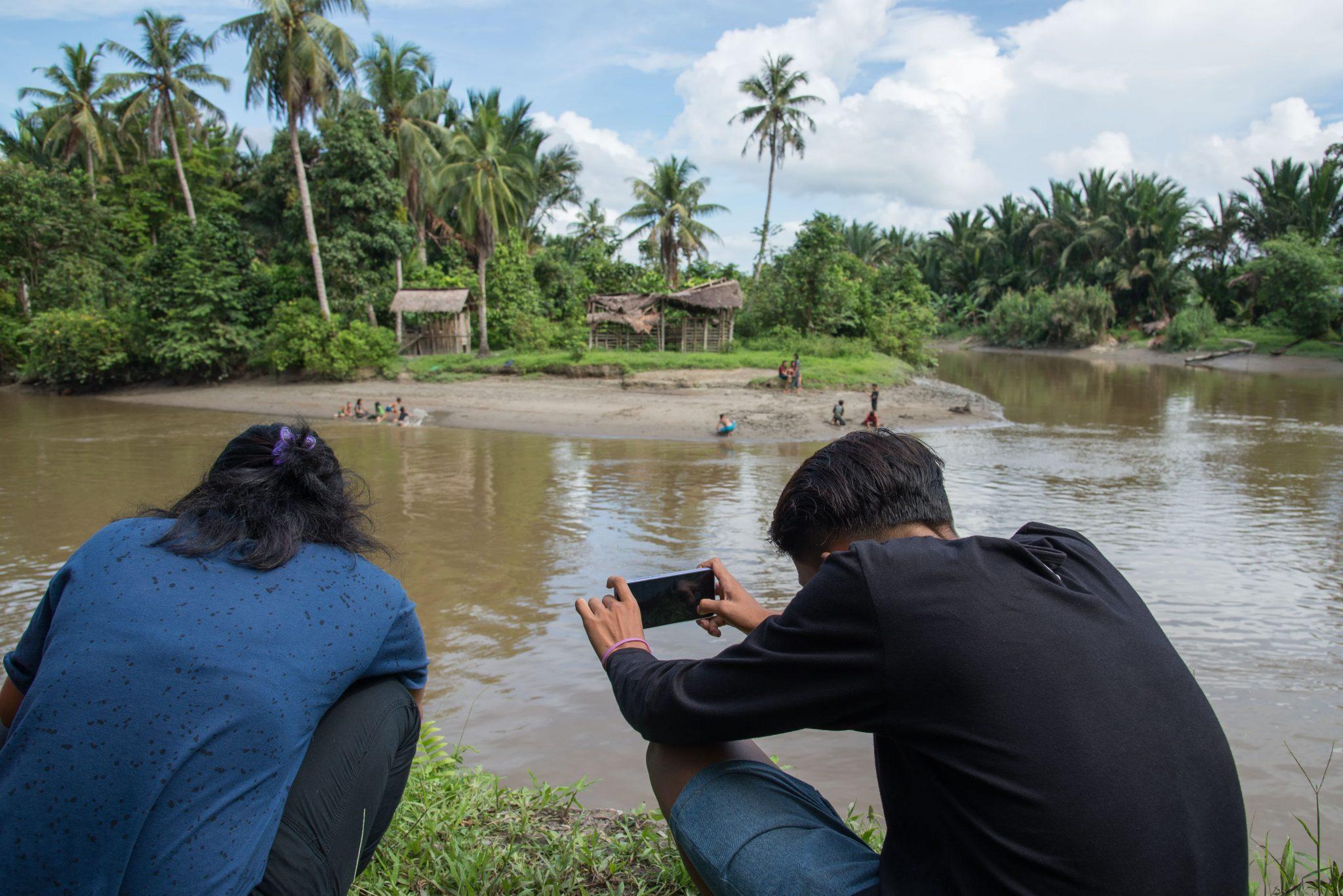 Mentawai Indigenous Indonesia