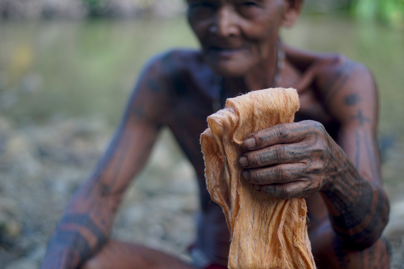 Mentawai Indigenous Indonesia