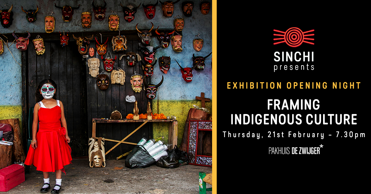 Sinchi Photo Competition Framing Indigenous Cultures