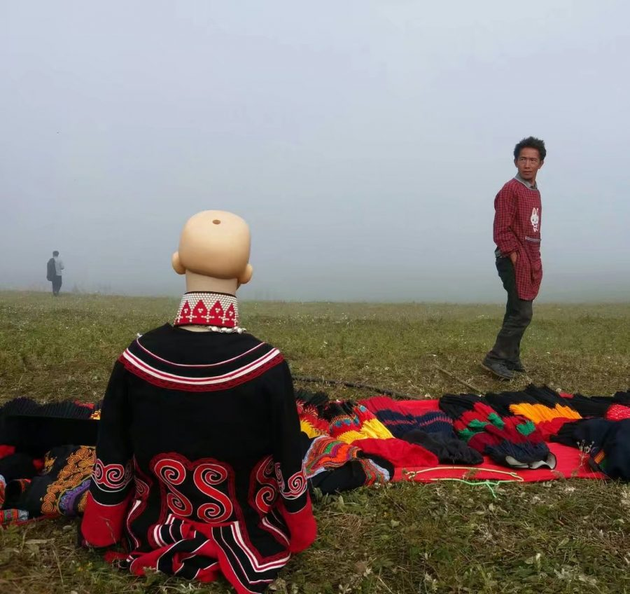 Nuosu Liangshan