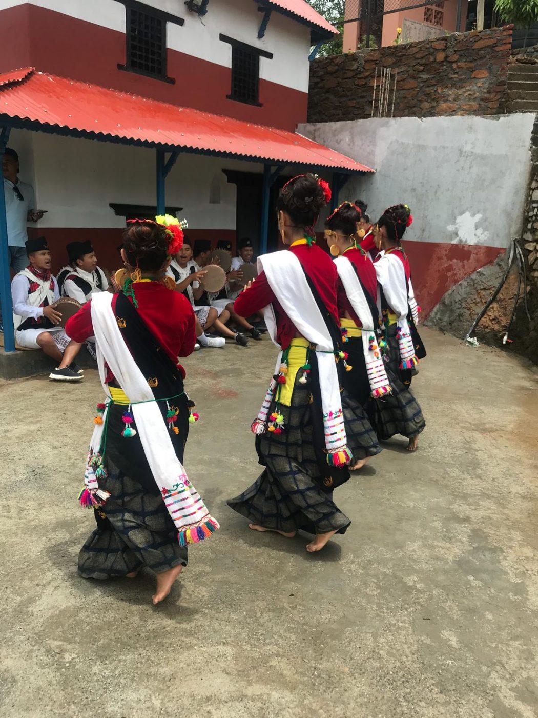 Nepal Indigenous