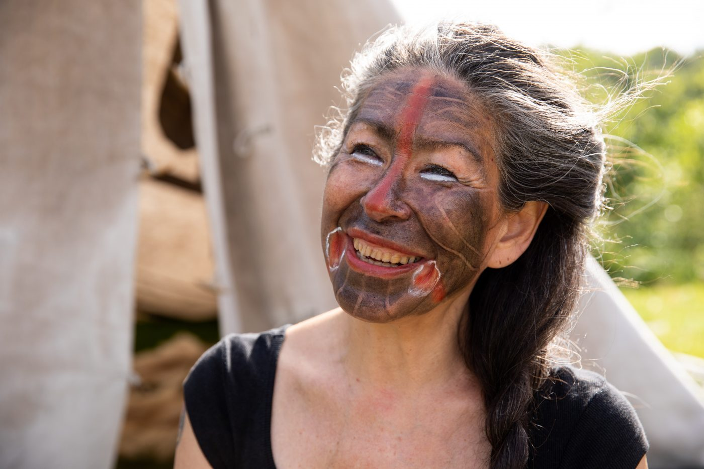 Greenlandic Maskdance Inuit Riddu Riddu Saami