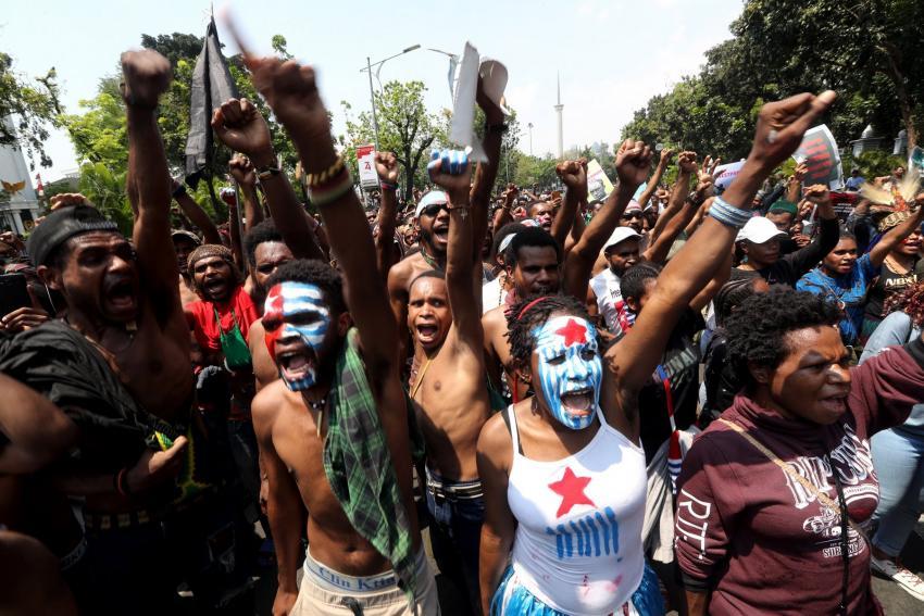 West Papua Campaign