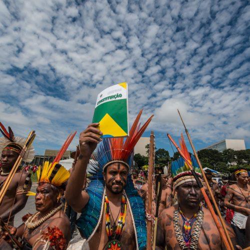 munduruku brazil amazon